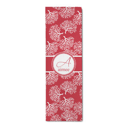 Coral Runner Rug - 3.66'x8' (Personalized)