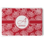 Coral Serving Tray (Personalized)