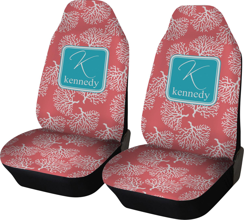 Beach Car Seat Covers