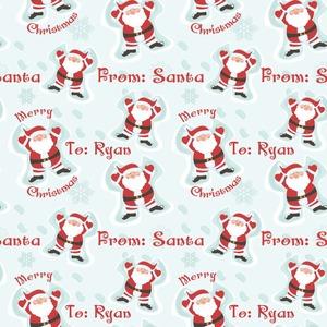 Santa Repeat