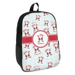 Santa Claus Kids Backpack (Personalized)