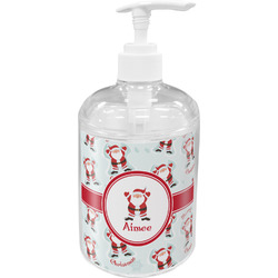 Santa Claus Soap / Lotion Dispenser (Personalized)