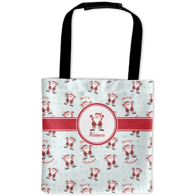 Santa Claus Auto Back Seat Organizer Bag (Personalized)