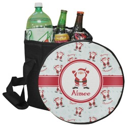 Santa Claus Collapsible Cooler & Seat (Personalized)