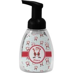 Santa Claus Foam Soap Dispenser (Personalized)