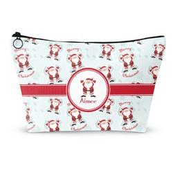 Santa Claus Makeup Bags (Personalized)