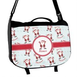 Santa Claus Messenger Bag (Personalized)