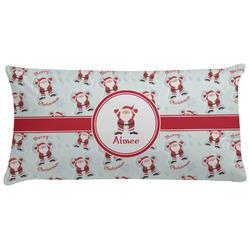 Santa Claus Pillow Case (Personalized)