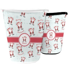 Santa Claus Waste Basket (Personalized)