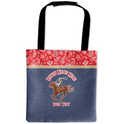 Western Ranch Auto Back Seat Organizer Bag (Personalized)
