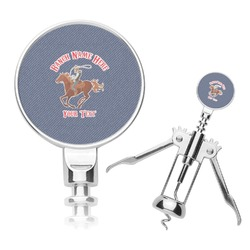 Western Ranch Corkscrew (Personalized)