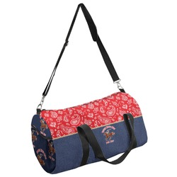 Western Ranch Duffel Bag - Multiple Sizes (Personalized)