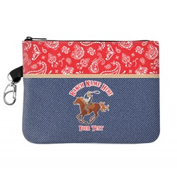 Western Ranch Golf Accessories Bag (Personalized)