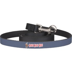 Western Ranch Pet / Dog Leash (Personalized)