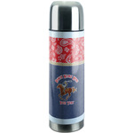 Western Ranch Stainless Steel Thermos (Personalized)