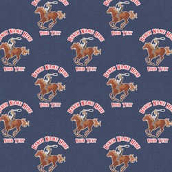 Western Ranch Wrapping Paper (Personalized)