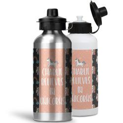 Unicorns Water Bottles- Aluminum (Personalized)