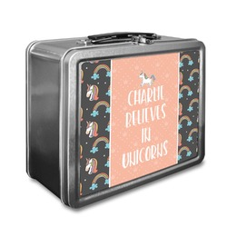 Unicorns Lunch Box (Personalized)