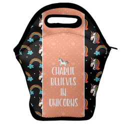 Unicorns Lunch Bag (Personalized)