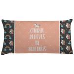 Unicorns Pillow Case (Personalized)