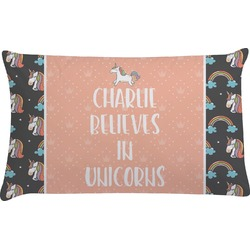 Unicorns Pillow Case (Personalized)