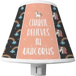 Unicorns Shade Night Light (Personalized)