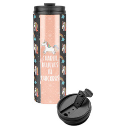 Unicorns Stainless Steel Tumbler (Personalized)