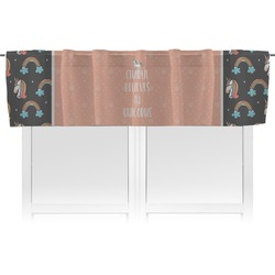 Unicorns Valance (Personalized)