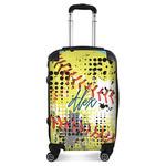 Softball Suitcase (Personalized)