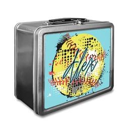 Softball Lunch Box (Personalized)