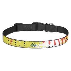 Softball Dog Collar (Personalized)