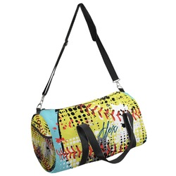 Softball Duffel Bag - Multiple Sizes (Personalized)