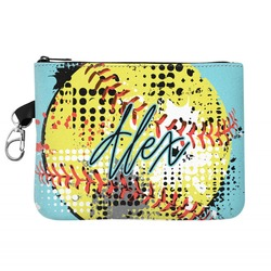 Softball Golf Accessories Bag (Personalized)