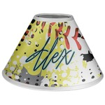 Softball Coolie Lamp Shade (Personalized)