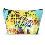 Softball Makeup Bags (Personalized)