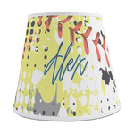 Softball Empire Lamp Shade (Personalized)