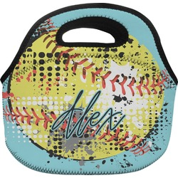 Softball Lunch Bag (Personalized)