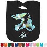 Softball Bib - Select Color (Personalized)