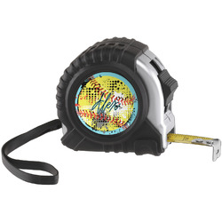 Softball Tape Measure (25 ft) (Personalized)