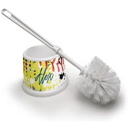 Softball Toilet Brush (Personalized)