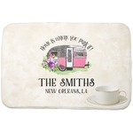 Camper Dish Drying Mat (Personalized)