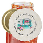 Camper Jar Opener (Personalized)