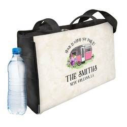 Camper Ladies Workout Bag (Personalized)