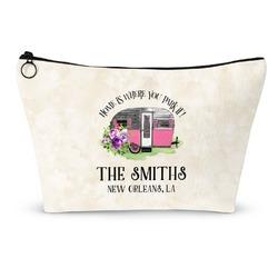 Camper Makeup Bags (Personalized)