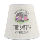 Camper Empire Lamp Shade (Personalized)