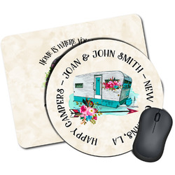 Camper Mouse Pads (Personalized)