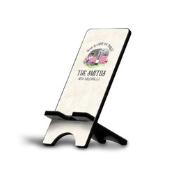 Camper Phone Stand (Personalized)