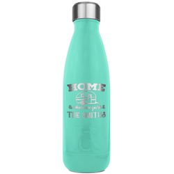 Camper RTIC Bottle - Teal (Personalized)
