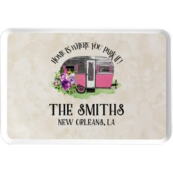 Camper Serving Tray (Personalized)