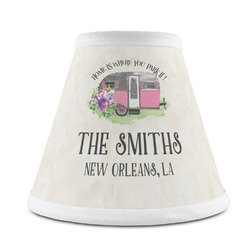 Camper Chandelier Lamp Shade (Personalized)